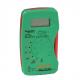 Multimètre numérique de poche Cat III 300V