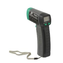 Thermomètre infrarouge 520°C portatif pour la mesure de température de surface