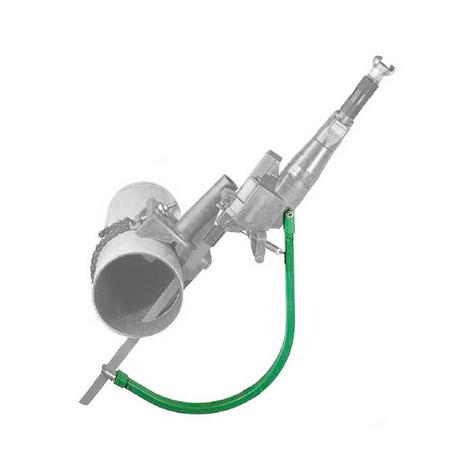 Guide (3) de lame pour tubes �325mm