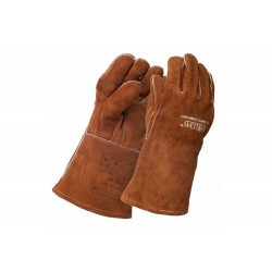 Weldas welding glove Mig 5 fingers high quality