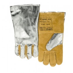 Weldas Comfoflex Kevlar 5 finger welding gloves