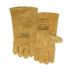 Weldas Comfoflex 5 finger welding gloves