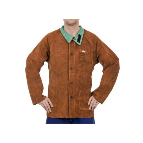 Weldas welder's jacket