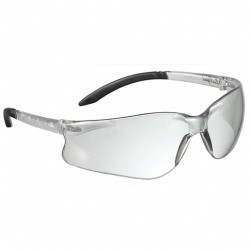 SOFTILUX 60560 colourless scratch-resistant glasses