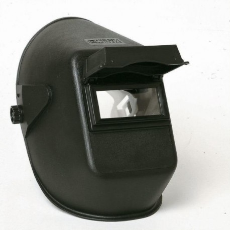 Welding hood screen (short) baby glass lifting 50x105