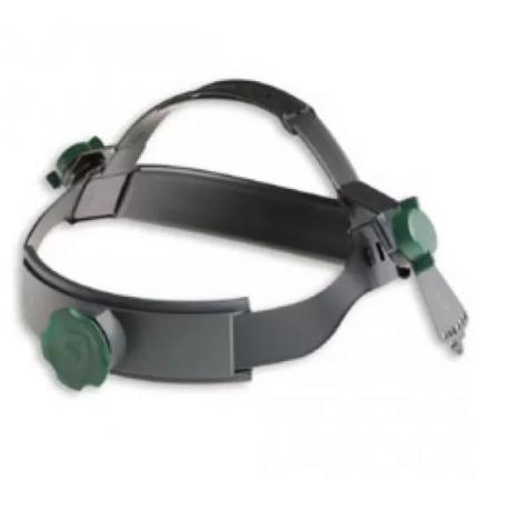 Headband for prota shell