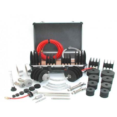 Case inerting kit DN15-150 Ø21-175mm for pipe