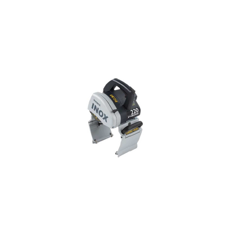 Scie circulaire coupe tube EXACT 220 INOX