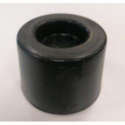 Bouchon silicone conique 73-87mm non percé