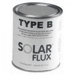 SOLARFLUX TYPE B - INOX - POT DE 450G